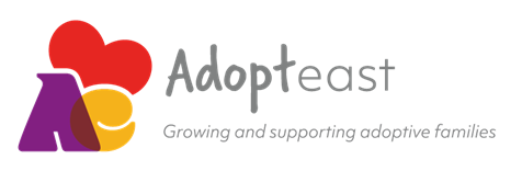 Adopt East logo