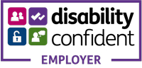 Bedford Borough Council is a Disability Confident employer